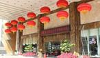 宝晖商务酒店-