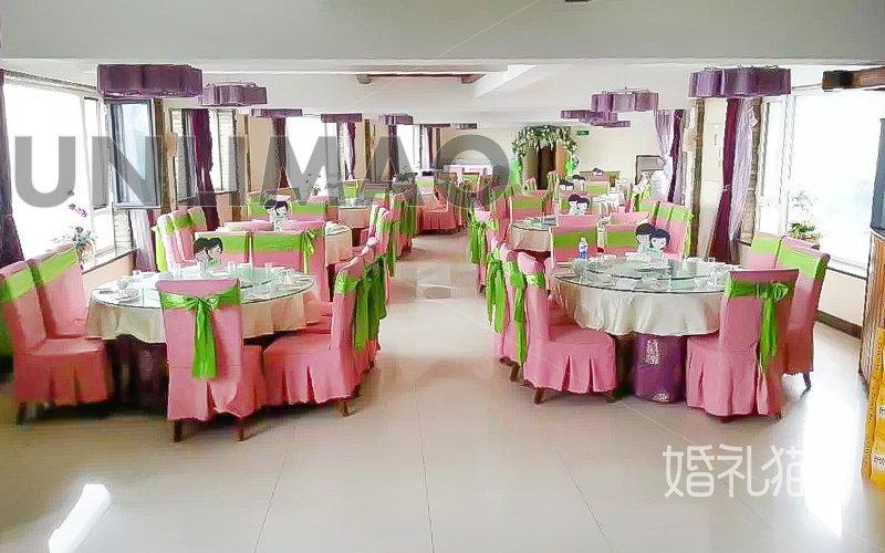 燕窝岭花园酒店-