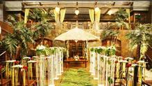 宝船景观餐厅