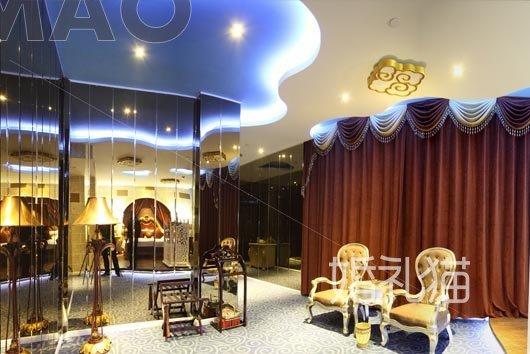 曹洛比童话酒店-