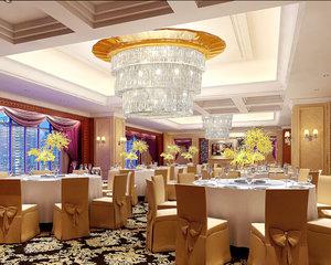 君芝莱大酒店(嘉定店)
