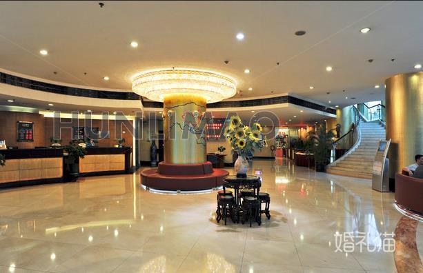上海东方航空宾馆-