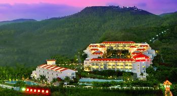 三亚嘉宾国际酒店