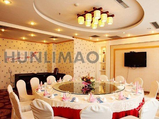 蔚县英豪国际酒店(原新蔚州宾馆)-