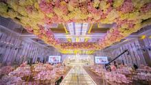 婚宴酒店-广州南丰朗豪酒店