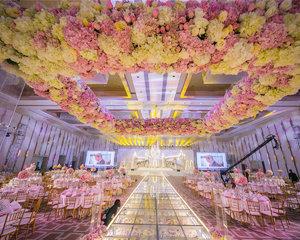 广州南丰朗豪酒店