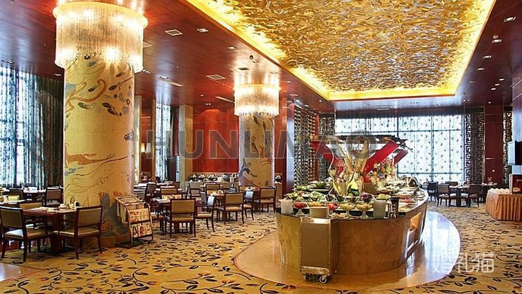 宁卧庄宾馆-