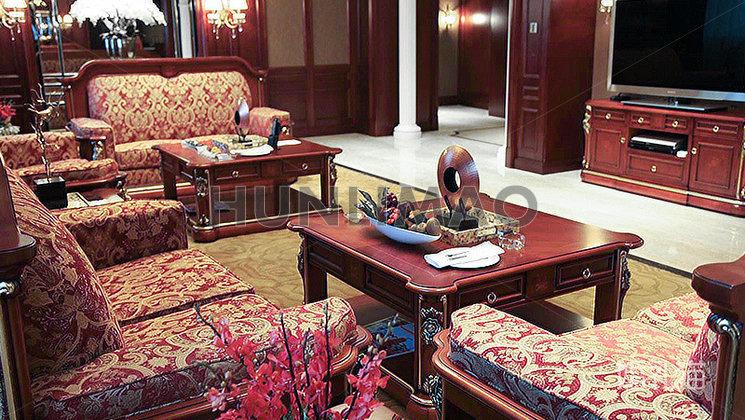 唐山国丰维景国际大酒店-