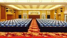 惠州翡翠山华美达酒店