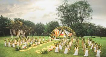 钻石殿堂婚礼中心