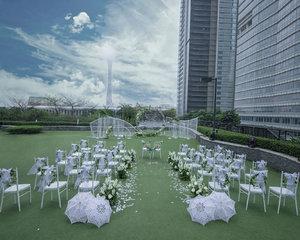 广州国际金融中心雅诗阁服务公寓