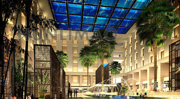 北京朗丽兹西山花园酒店-