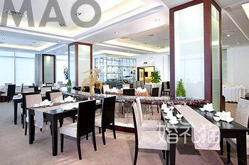 上海浦东假日酒店-