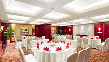上海海景海港大酒店