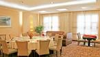 康蓝花园酒店-