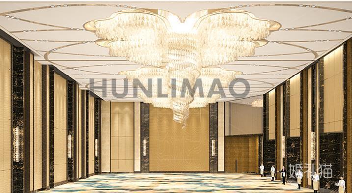 国家会展中心上海洲际酒店-