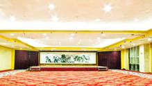 天鹿湖会议中心