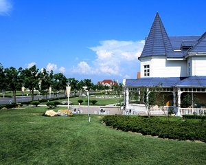 上海东方绿舟酒店