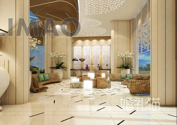 三亚丽禾温德姆酒店-