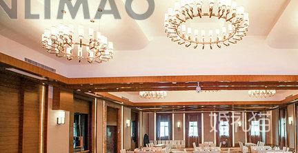 君顿秀邸酒店-