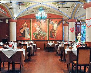 艾嘉路意大利餐厅