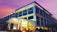 恒丰海悦国际酒店