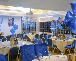 上海俪晶酒店