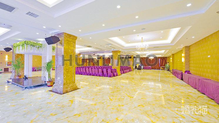 龙金嘉酒店-
