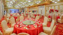 婚宴酒店-南洋长胜酒店
