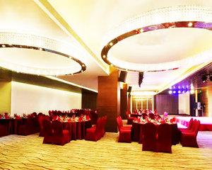 深圳湾丽雅查尔顿酒店