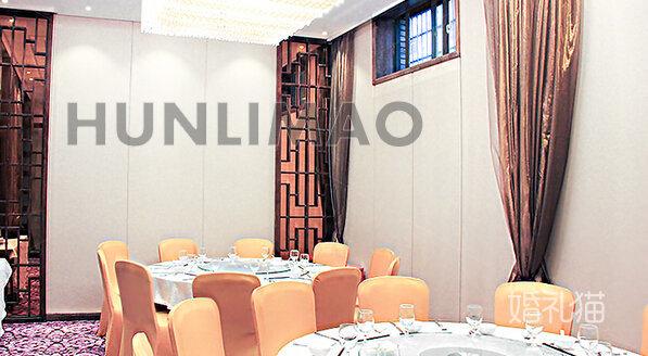 天朗锦城艺术酒店-