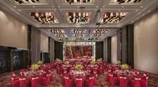 婚宴酒店-广州天河希尔顿酒店
