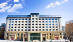悦岛酒店-