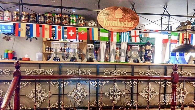 德国啤酒堡-