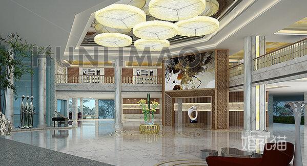 杭州望湖宾馆-