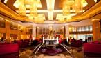 北京首都机场希尔顿酒店-