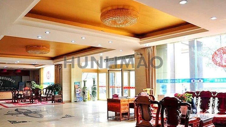 济南泽亨商务酒店-