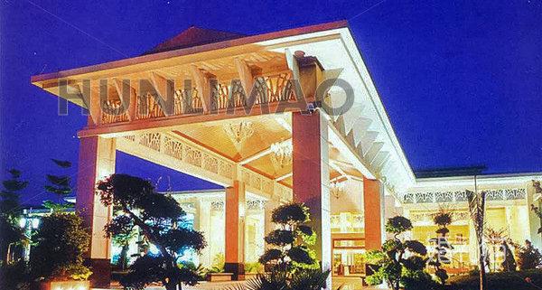 佛山富湾湖酒店-