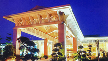 佛山富湾湖酒店