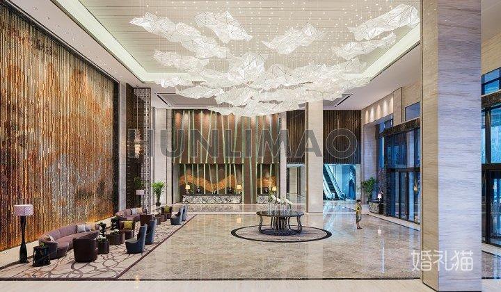 万达嘉华酒店-