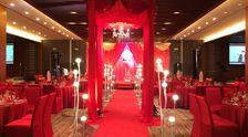 婚宴酒店-大梅沙京基海湾大酒店