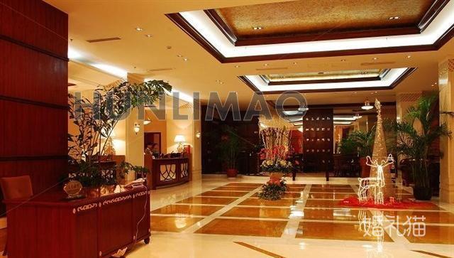 绍兴玛格丽特酒店-