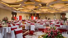 婚宴酒店-佛山恒安瑞士大酒店