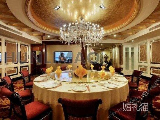 金辉煌酒店-