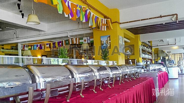 小街风情意大利餐厅-