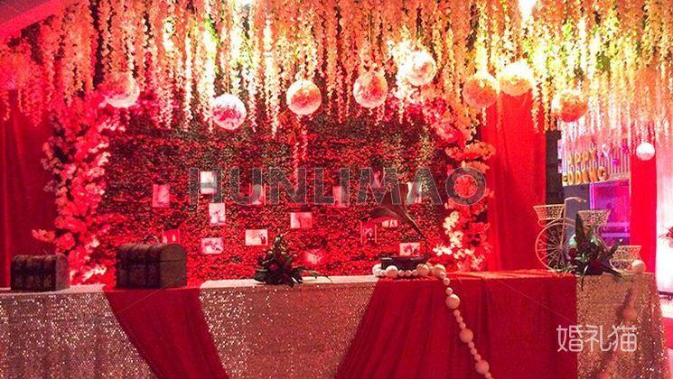 墨西哥婚礼中心-