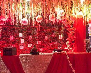 墨西哥婚礼中心