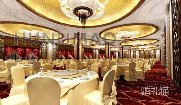 金钱豹大酒店(杨浦店)-