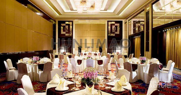 北京万豪酒店-