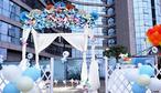 厦门海岸国际酒店-